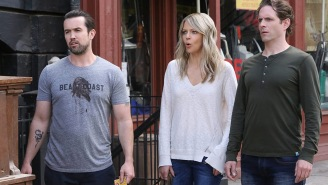 'It's Always Sunny In Philadelphia' Broke A TV Record After Being Renewed For Season 15