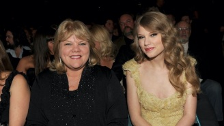Taylor Swift Celebrates Mother's Day With An Adorable Old Home Video