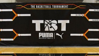The Basketball Tournament Will Take Place This Summer With Added Precautions