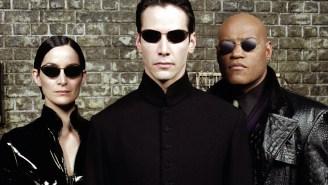 How The Original 'The Matrix' Trilogy Sets Up 'The Matrix Resurrections'