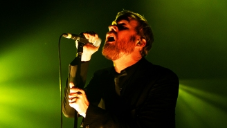 'It Was Live Or Die': Matt Berninger On The National's 'High Violet' 10 Years Later