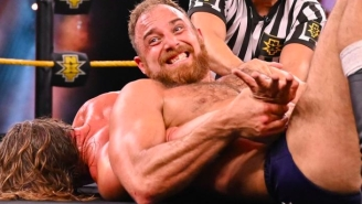 The Best And Worst Of WWE NXT 5/13/20: My Tim Is Now
