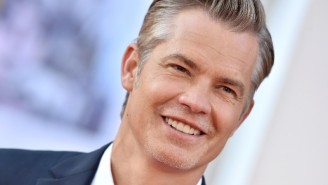 'The Mandalorian' Reportedly Cast Timothy Olyphant In A Mystery Role