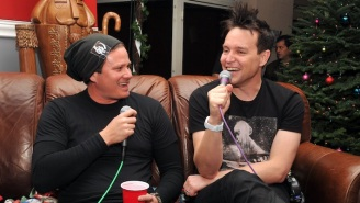 Tom DeLonge Believes It's Inevitable He Will Reunite With Blink-182: 'Of Course'