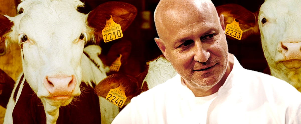 Tom Colicchio On Saving Restaurants In The COVID Era And How We Can Fix Our Broken Food System