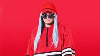 Tones And I Is Fed Up With Posers In Her 'Ur So F**king Cool' Video