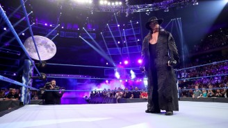 The Undertaker Doesn't Think His Character Could Have The Same 'Mystique' Today