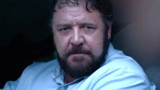 The Russell Crowe Movie 'Unhinged' Has Been Delayed Till Late July Due To Coronavirus Surges