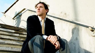 Cass McCombs' Haunting Ballad 'The Wine Of Lebanon' Was Recorded With New Technology