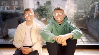 Disclosure Share 'Energy' And Announce A New Album Featuring Kehlani, Common, And More