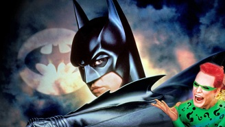 Val Kilmer's Take On Why There've Been So Many Batman Actors Is Pretty Surreal