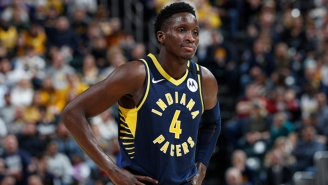 Report: Victor Oladipo Wants A Trade Out Of Indiana This Offseason