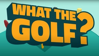Everything Is Sports And Nothing Is Boring In The Hilarious 'What The Golf?'