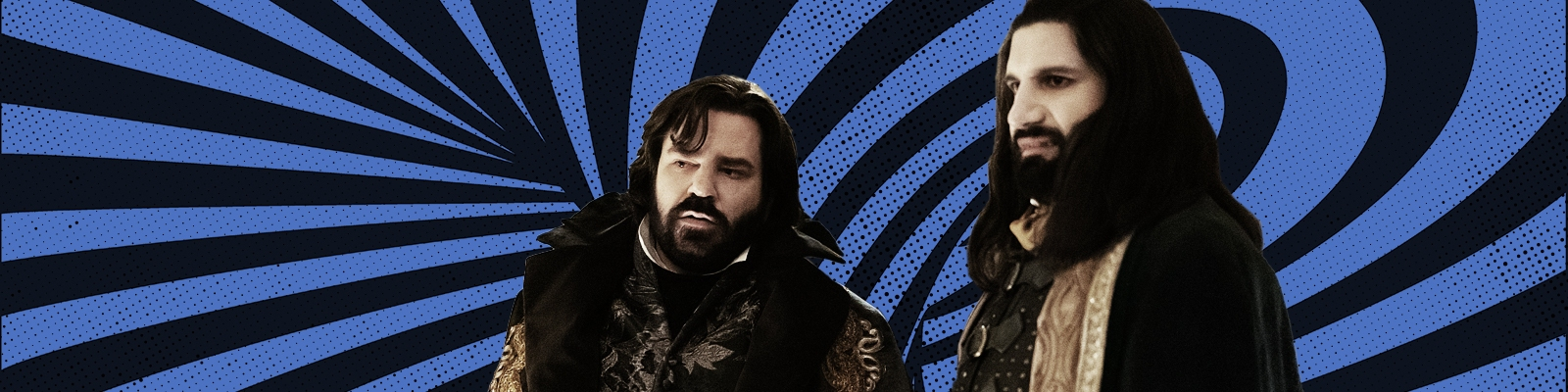 The Rundown: 'What We Do In The Shadows' Is On A Crazy Hot Streak