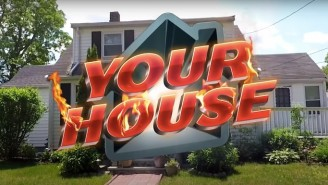 'SNL' Offered A Tour Of 'Your House' In This Digital Exclusive About Life In Quarantine