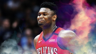 Year None: Zion Williamson