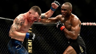 UFC 251 Will Feature Kamaru Usman And Two Other Title Fights From Fight Island