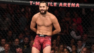 Jorge Masvidal And Jon Jones Asked For Their UFC Releases Over Contract Negotiations