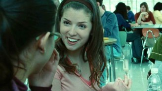 'Twilight' Nearly Prevented Anna Kendrick From Getting Her Oscar-Nominated Role