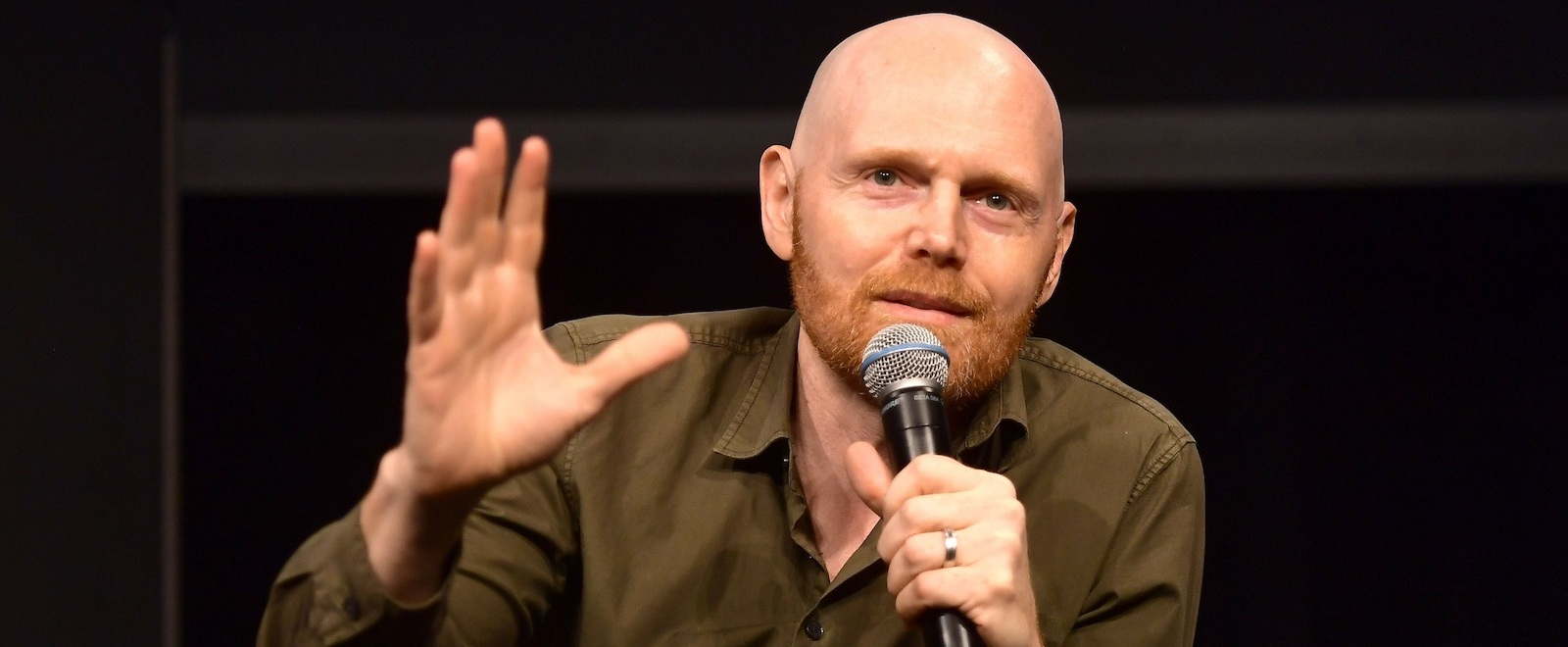 Bill Burr Interview: On 'King Of Staten Island' And 'The ...
