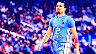 Cole Anthony Is Still A Top-5 Draft Prospect Despite An Up-And-Down Year At North Carolina