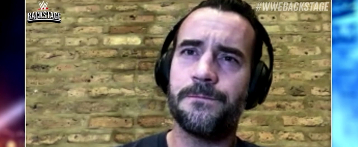CM Punk Spoke Out About The Nationwide Protests On WWE Backstage