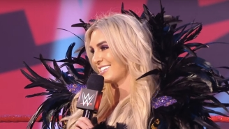 Charlotte Flair Discusses Appearing On Every WWE Brand: 'I Am The Hardest Worker'