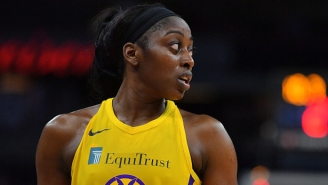 Chiney Ogwumike And Kristi Toliver Will Sit Out The 2020 WNBA Season