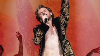Dan Stevens On The Crazy Delights Of 'Eurovison: Song Contest: The Story of Fire Saga'