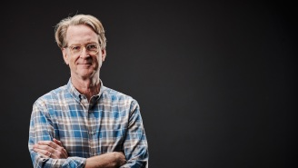 Filmmaker David Koepp On 'You Should Have Left' And Why He Still Can't Say 'Mortdecai' Out Loud