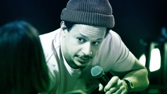Eric Andre's 'Legalize Everything' Is A Time Capsule And This Year's Best Comedy Special So Far