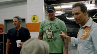 Ride Or Die: What We Learned From Episode Four Of 'Undertaker: The Last Ride'