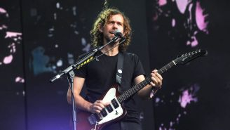 The National's Aaron Dessner Responds After False Reports Claim He Is An Antifa Organizer