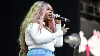 Cupcakke Claims Her 'Deepthroat' Track Influenced Today's Female Rappers And Some Fans Strongly Disagree