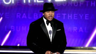 LL Cool J Expresses His Outrage Over George Floyd's Death In An Emotional Rap