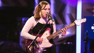 Soccer Mommy And MGMT's Andrew VanWyngarden Rework Each Other's Music For Charity