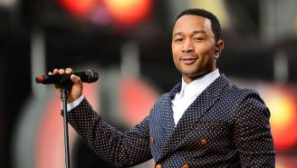 John Legend Offers An Explainer On The Movement To Defund The Police