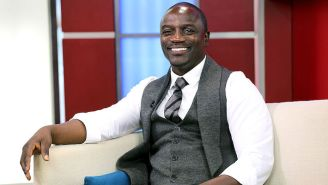 Akon Revealed He Nearly Signed Drake But Declined Because He Sounded Too Much Like Eminem