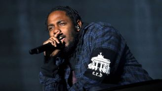 Kendrick Lamar Explains Why Fans Have To Wait 'So Long' Between His Albums