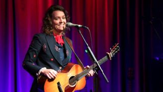 Sonos Radio Launches An LGBTQ-Dedicated Station Featuring Brandi Carlile And Laura Jane Grace