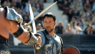 'Gladiator' Producer Douglas Wick Says Odds Of A Sequel Are More Than 50 Percent