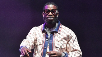 Gucci Mane Has Been Named In A Wrongful Death Lawsuit After A Woman Was Killed In A Nightclub Shooting