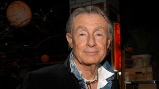 Joel Schumacher, Director Of Multiple 'Batman' Films, Has Died At Age 80
