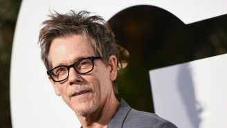 Kevin Bacon On 'You Should Have Left' And The Story Behind Why He's In 'Planes, Trains And Automobiles'