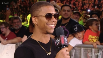 Lio Rush Shared His Original Complaint Letter About Hostile Conditions At WWE