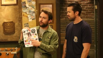 Rob McElhenney Shared The Key To 'It's Always Sunny' Still Being Funny After 14 Seasons
