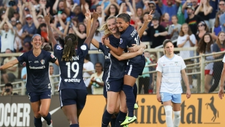 A Quick Guide To The NWSL To Prepare For Its Challenge Cup