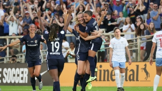 The NWSL Announced Its Fall Series With Teams Broken Into Three Pods