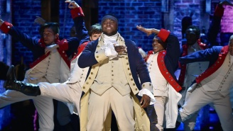 Okieriete Onaodowan On What 'Hamilton' Means To Him And The Rage He Felt The Night Mike Pence Showed Up