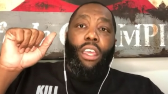 Killer Mike Offers 'Homework' For How White People Can Be Better Allies On 'Colbert'
